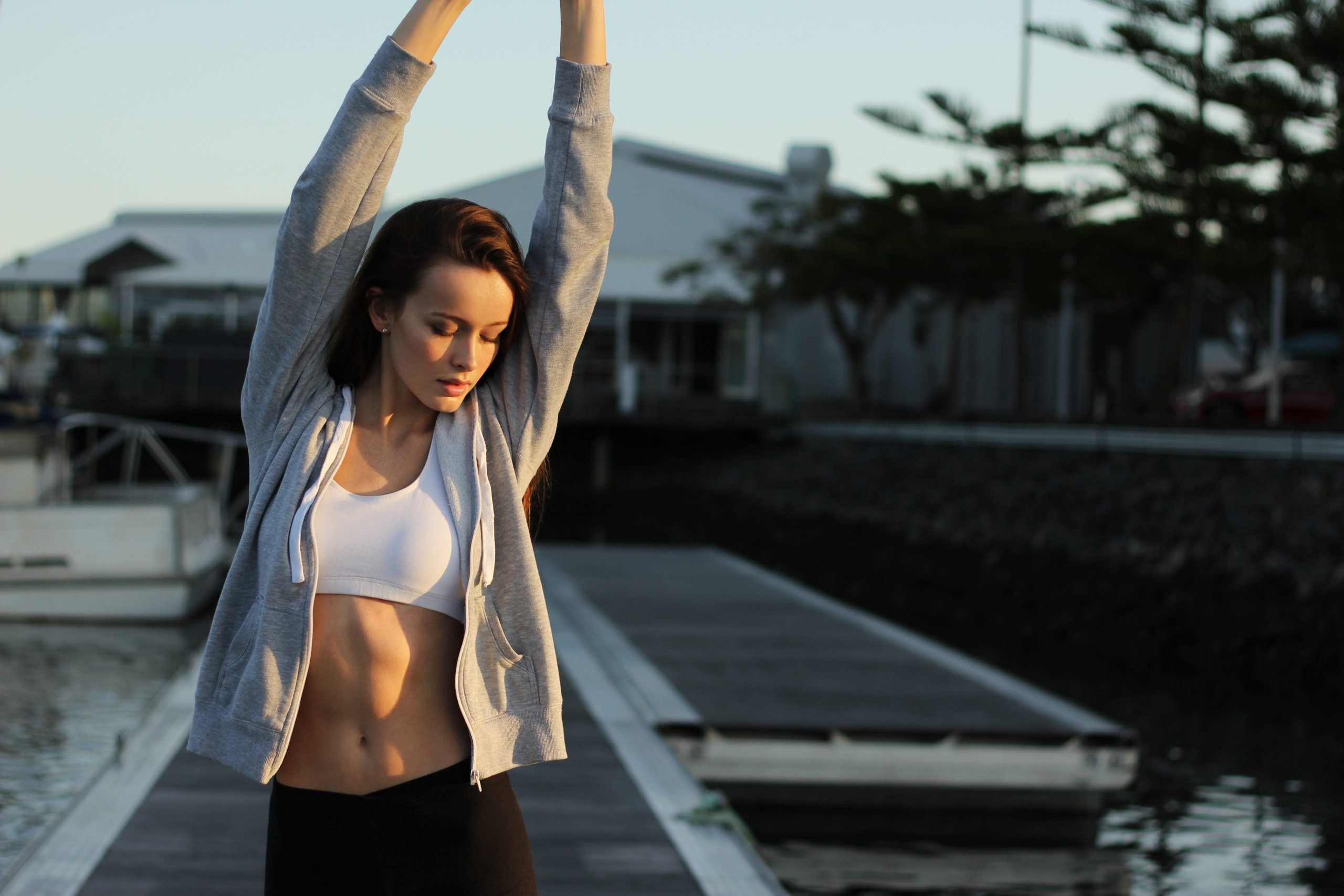 Creating a balanced exercise routine