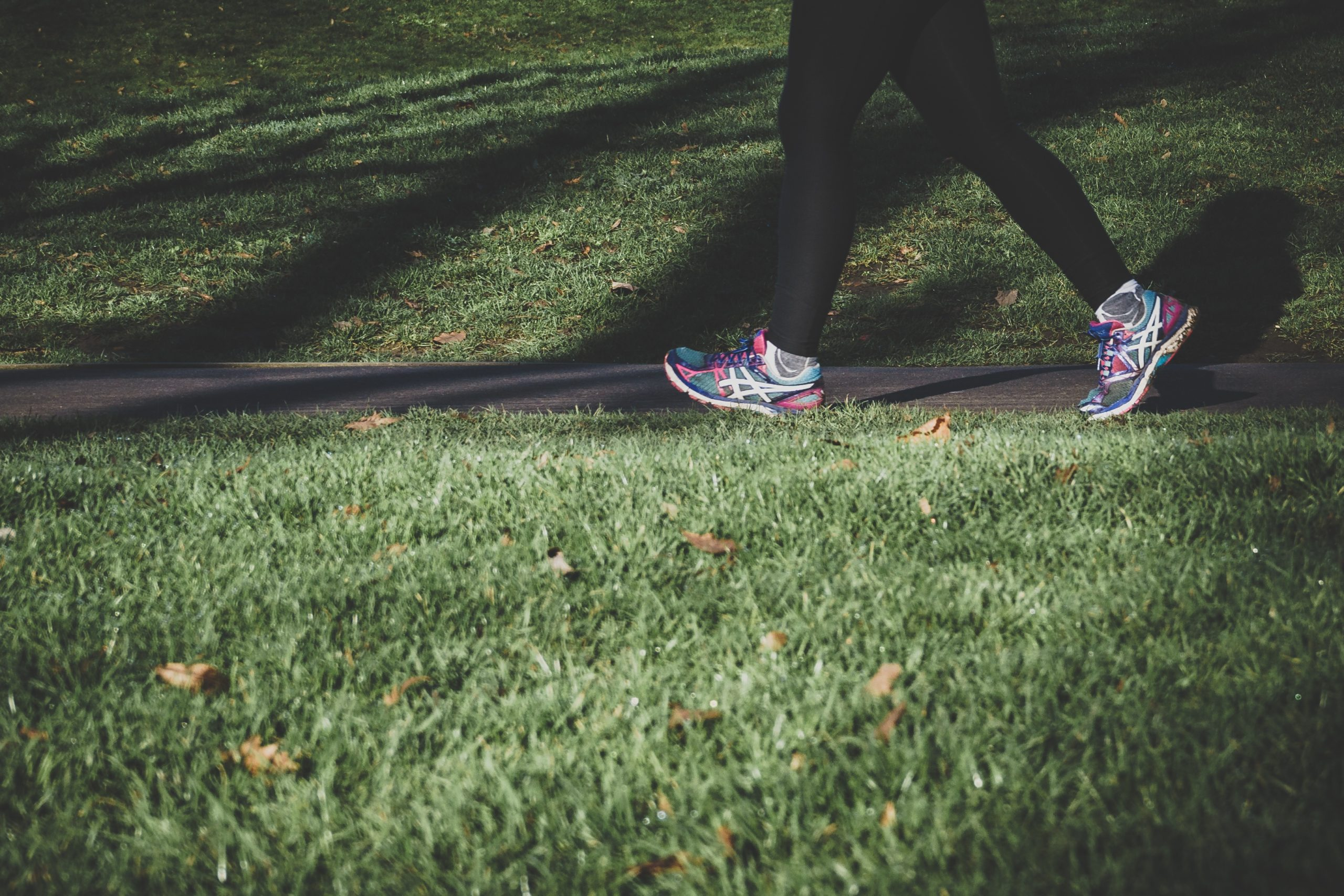 Motivation to exercise - how to find it after you've lost it