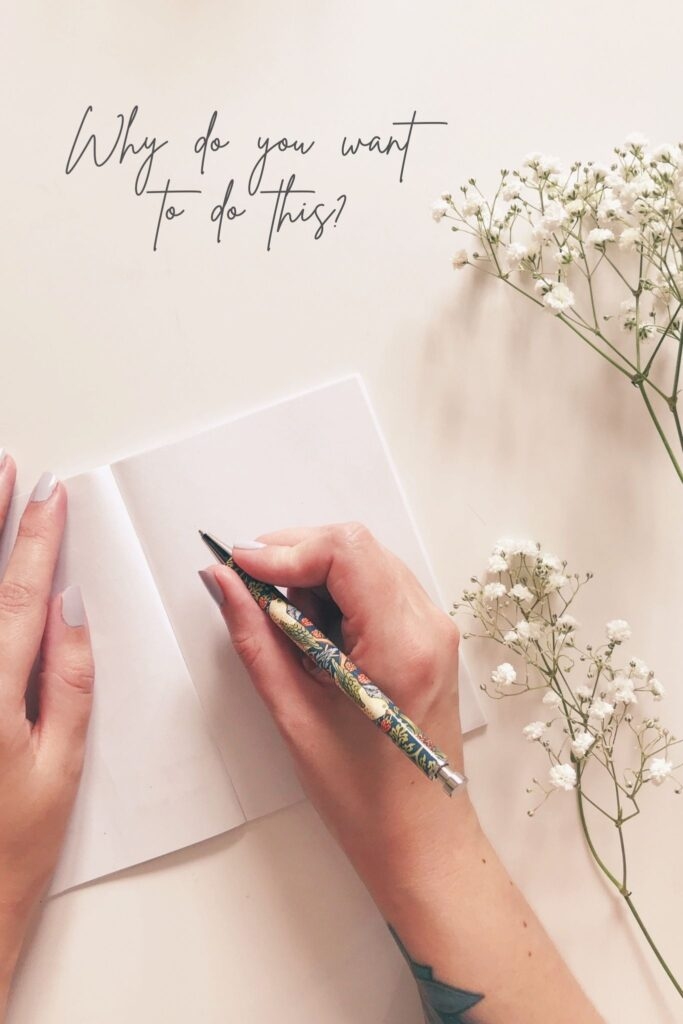 10 Journaling prompts to decide when to push through fear