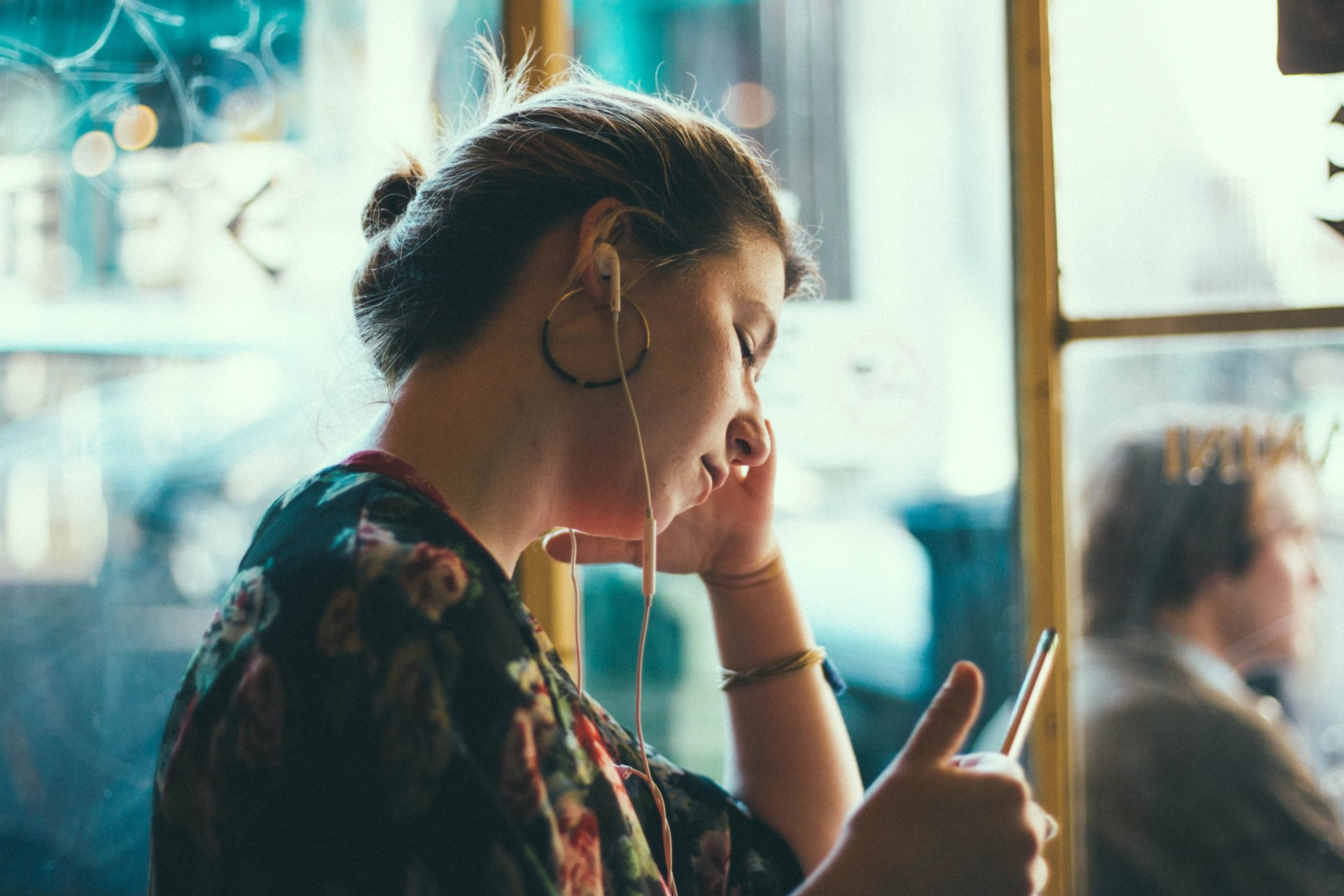 8 more podcasts to inspire you